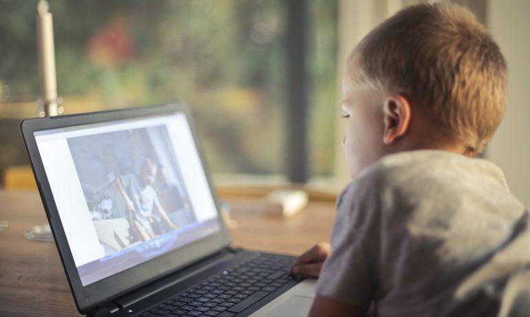 Tecnologías al servicio de niños con parálisis cerebral
